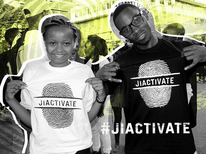 Jiactivate